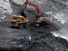 India has announced it will not build any more coal plants after 2022 Getty