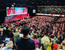 British Labour Party conference, 2019