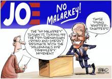 Jo No Malarkey