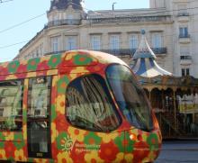 Montpellier Transit