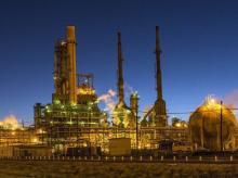 oil refinery - skeeze / Pixabay