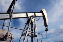 pump jack.  According to IMF economists, Canadian carbon-based fuels should be taxed an additional $17.2 billion annually to compensate for climate change. Oil photo via Shutterstock.
