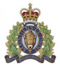 RCMP (QMI Agency handout)