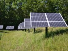 Solar panels - WikimediaImages/Pixabay