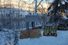 Please Support Rocky Mountain Fort Campers