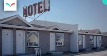 motel - photo Frank Michel