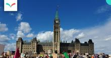 Parliament & the Planet - Mike Gifford