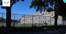 Danforth Collegiate and Technical Institute  800 Greenwood Avenue, Toronto - Can Pac Swire