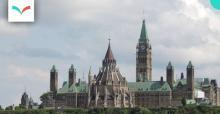 Canada - parliament hill