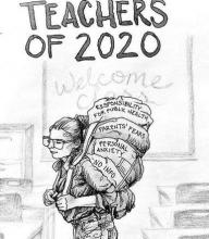 Teachers of 2020 - Heidie Ambrose