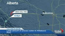Obed Mountain Mine Site