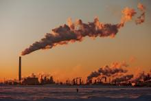 A shot of Fort McMurray, Alberta in 2012. Photo by Kris Krüg from Flickr