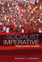 Socialist Imperative cover