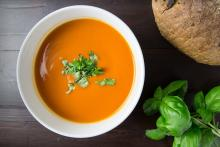 soup - Photo: Pixabay License
