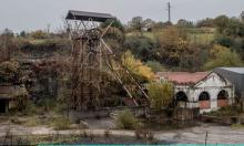 Most of Spain's coalmines will be closed as the Pozo La Muerte in Pumarabule was in 2005. Photograph: David Ramos/Getty Images