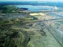 Alberta tar sands - Wikimedia Commons