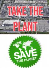 Take the plant and save the planet