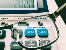 Taxes - Getty Images