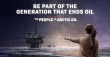the people vs arctic oil