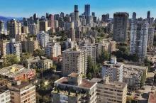 Vancouver Skyline (Christer Waara/CBC)