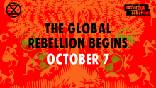 The Global Rebellion Begins October 7